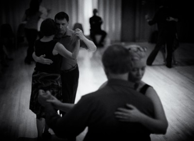 Argentine Tango Club of University of Utah