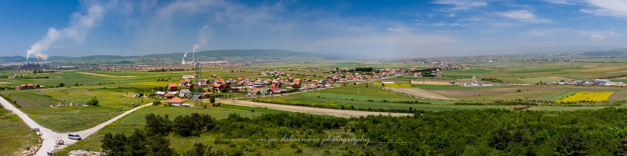 Plains of Kosovo
