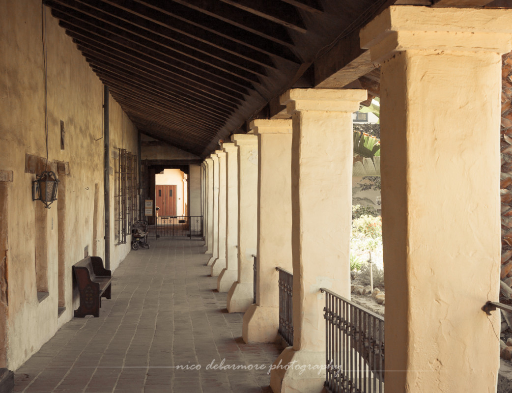 Mission Corridor