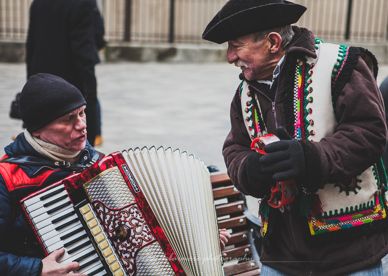 Lviv Musicians