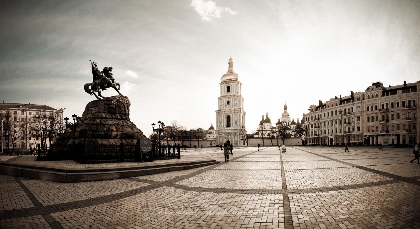 Sofiyska Square