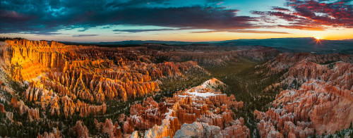 Bryce Canyon - Digital Photography Ethics